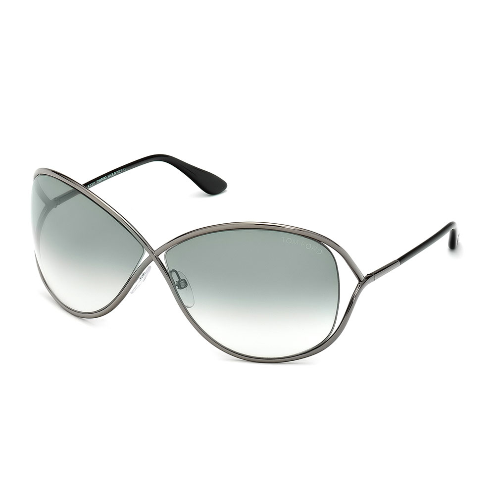 details about tom ford womens ft0130 08b miranda sunglasses gunmetal. Cars Review. Best American Auto & Cars Review