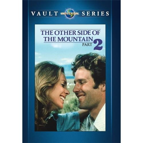 The Other Side of the Mountain Part II DVD-5 025192095757