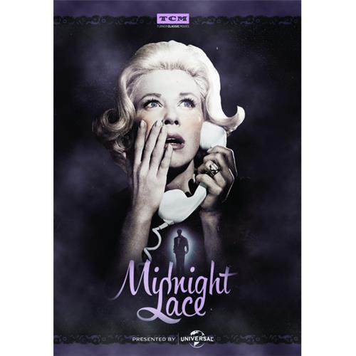 Midnight Lace DVD-5 025192231643