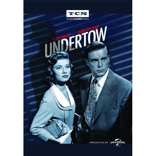 Undertow DVD-5 025192245671