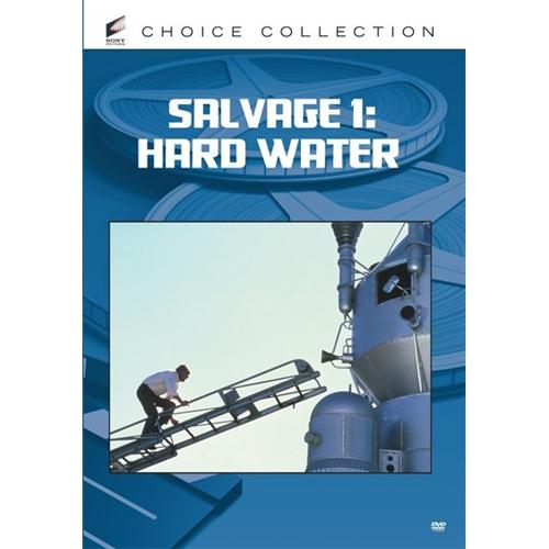 Salvage 1: Hard Water DVD - TV Shows Movies and DVDs