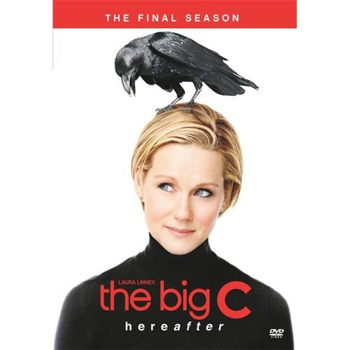 Big C, The: The Complete Fourth Season DVD - TV Shows Movies and DVDs