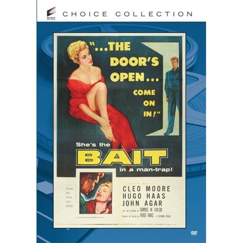 Bait (1954) - Comedy Movies and DVDs