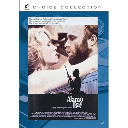 Alamo Bay - Drama Movies and DVDs