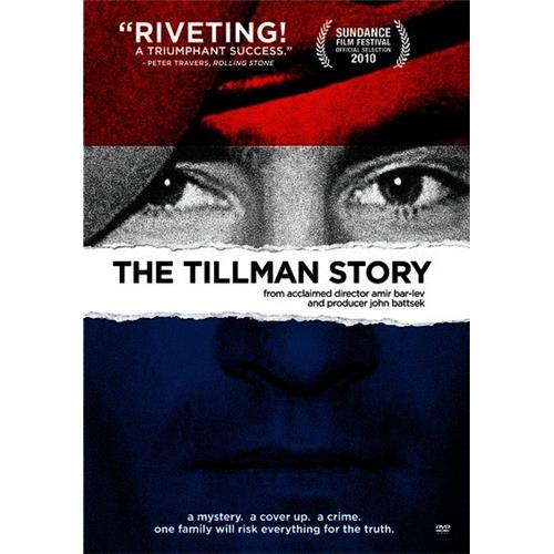 Tillman Story, The DVD-5 043396475076