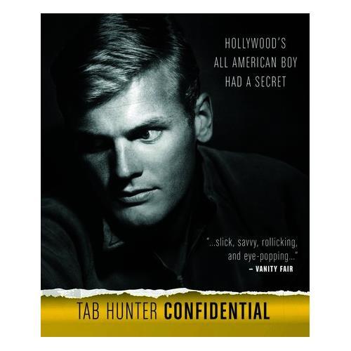 Tab Hunter Confidential (BD) BD25 191091001141