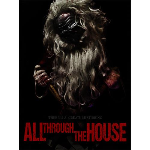 All Through the House DVD-5 191091040058