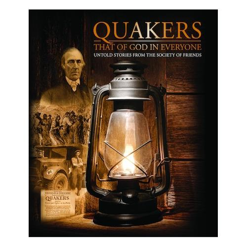 Quakers: That of God in Everyone (BD) BD-25 191091163559