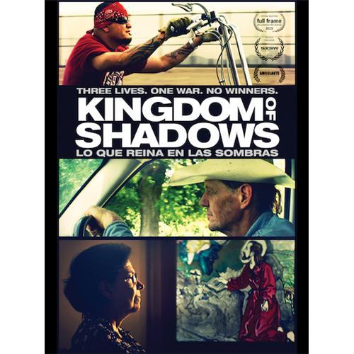 Kingdom of Shadows DVD-5 191091177730