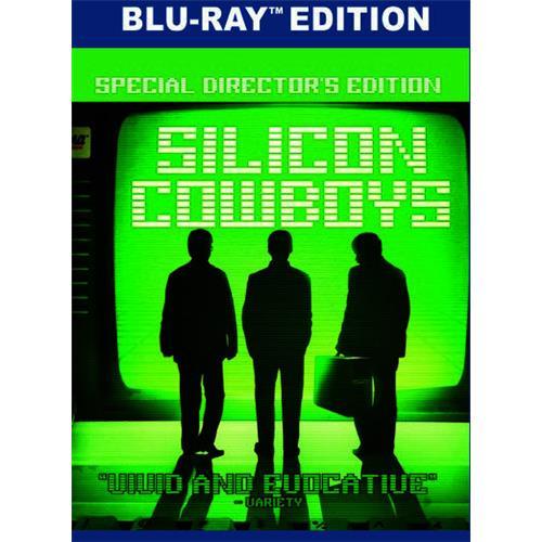 Silicon Cowboys - Special Director's Edition (BD) BD-25 191091212394