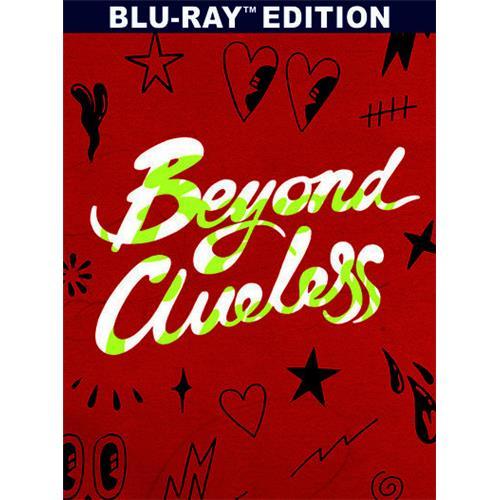Beyond Clueless (BD) BD-25 191091228425
