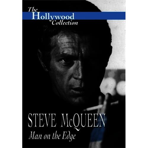 Hollywood Collection - Steve McQueen: Man of The Edge DVD-5 646032034691
