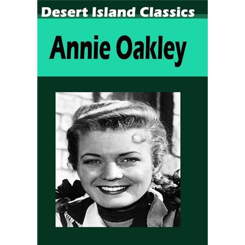 Annie Oakley TV Show DVD Movie 1954 - Drama Movies and DVDs