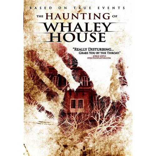 Haunting Of Whaley House, They DVD-9 686340278745