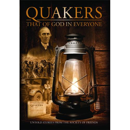 Quakers - That of God in Everyone DVD-5 727985016399