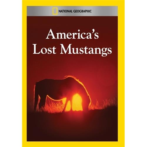 America's Lost Mustangs - Documentary Movies and DVDs