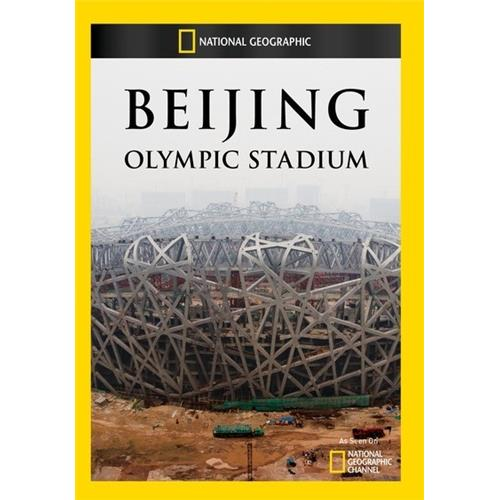 Beijing Olympic Stadium - Documentary Movies and DVDs