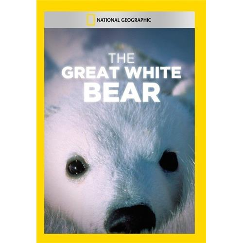 The Great White Bear DVD-5 727994951490