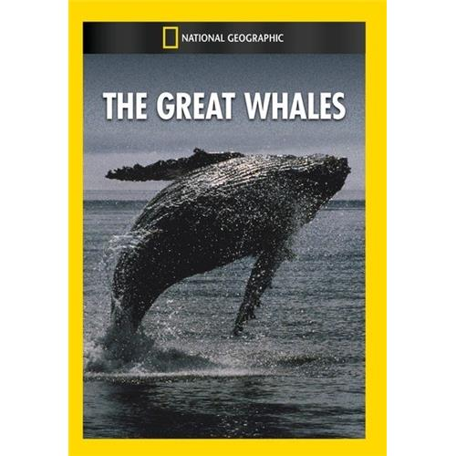 The Great Whales DVD-5 727994951537