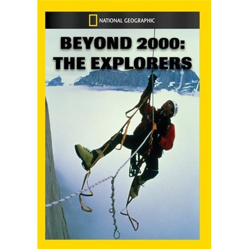 Beyond 2000: The Explorers - Documentary Movies and DVDs