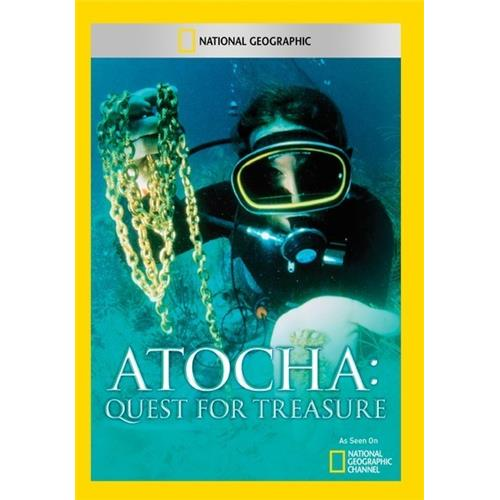 Atocha: Quest for Treasure - Documentary Movies and DVDs