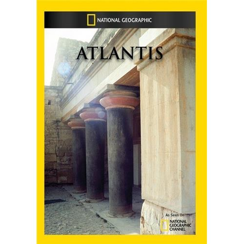 Atlantis - Documentary Movies and DVDs