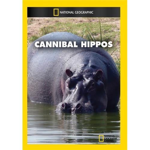 Cannibal Hippos - Documentary Movies and DVDs