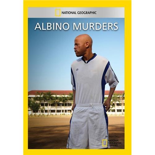Albino Murders DVD - Documentary Movies and DVDs