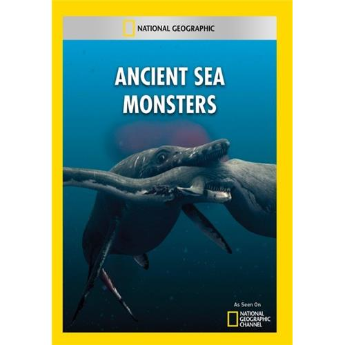 Ancient Sea Monsters - Documentary Movies and DVDs