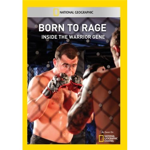 Born to Rage - Documentary Movies and DVDs
