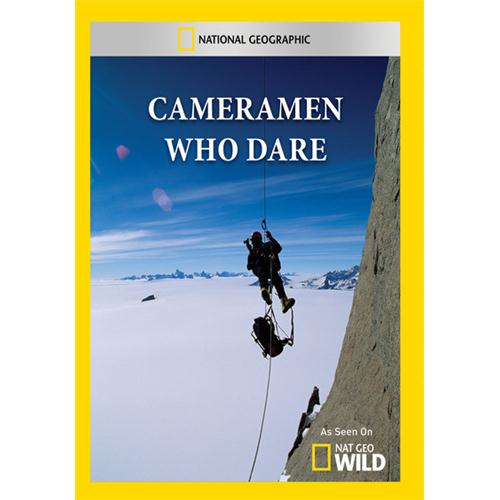 Cameramen Who Dare DVD Movie - Documentary Movies and DVDs