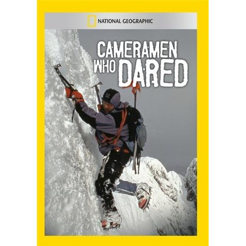 Cameramen Who Dared - Documentary Movies and DVDs