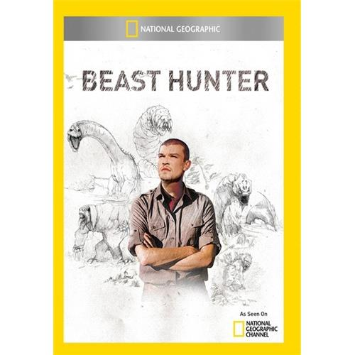 Beast Hunter (2 Discs) - Documentary Movies and DVDs