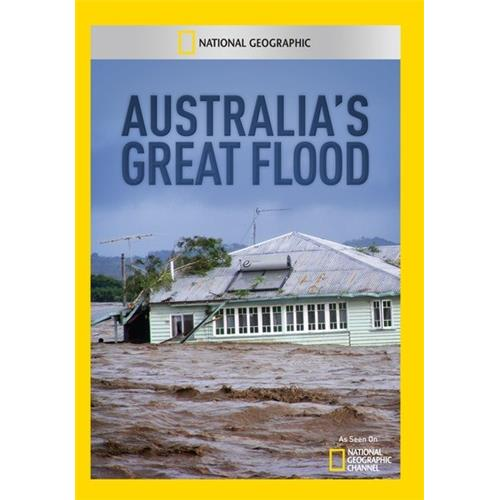Australias Great Flood - Documentary Movies and DVDs