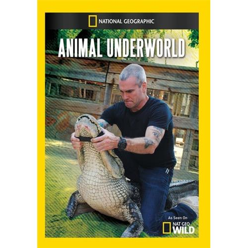 Animal Underworld - Documentary Movies and DVDs
