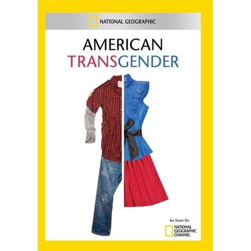 American Transgender - Documentary Movies and DVDs