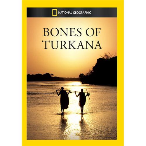 Bones Of Turkana DVD Movie - Documentary Movies and DVDs