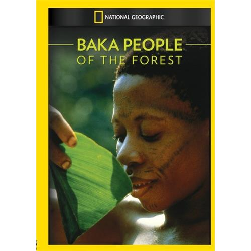 Baka - People Of The Forest - Documentary Movies and DVDs