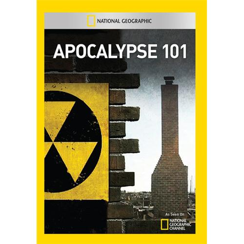 Apocalypse 101 DVD Movie - Documentary Movies and DVDs
