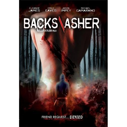 Backslasher - Horror Movies and DVDs