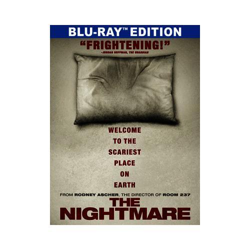 The Nightmare (BD) BD-25 818522012193