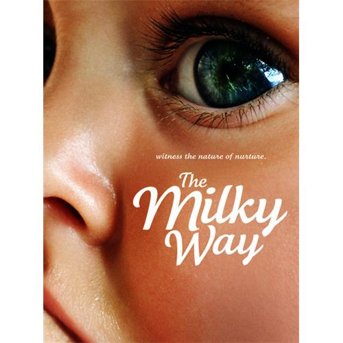 The Milky Way - Every Mother Has a Story DVD-5 818522012216