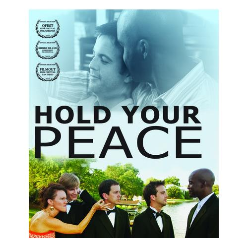 Hold Your Peace (BD) BD-25 818522012438