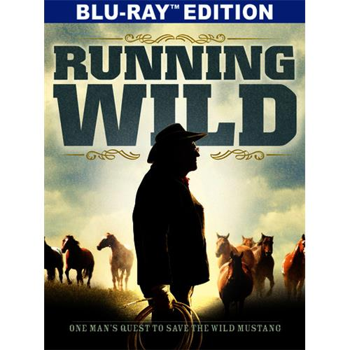 Running Wild: The Life of Dayton O.Hyde(BD) BD-25 818522012896