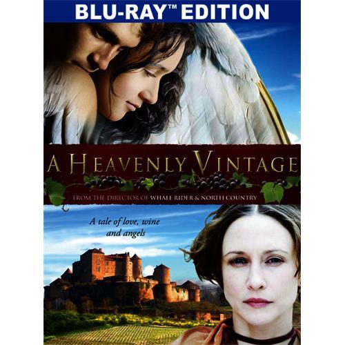 Seeing Heaven (BD) BD-25 885444582851