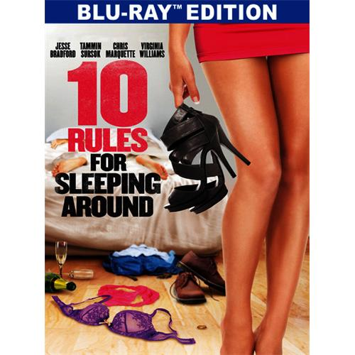 10 Rules for Sleeping Around(BD) BD-25 818522013497