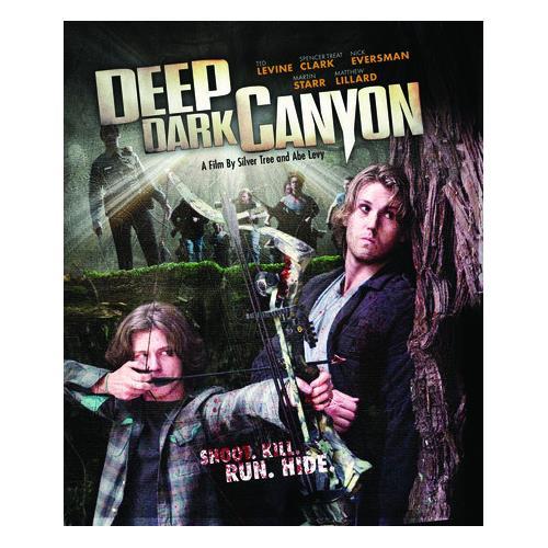 Deep Dark Canyon(BD) BD-25 818522013732