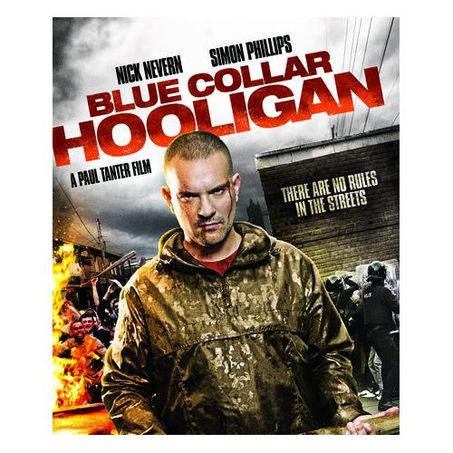Blue Collar Hooligan(BD) BD-25 818522013800
