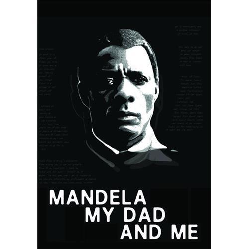 Mandela, My Dad and Me DVD-5 818522013961