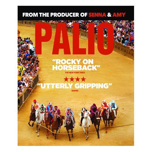 Palio(BD) BD-25 818522014142